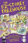 Andy Griffiths - The 52 Storey Treehouse (The Treehouse Books) The Treehouse Books 05