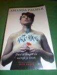 Palmer, Amanda - De kunst van het vragen   Durf te vragen en verrijk je leven