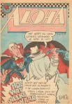 Diverse auteurs - Aloha 1972 nr. 26, 21 april tot 5 mei, Dutch underground magazine met o.a.  JIMI HENDRIX (1/2 p.), CLOCKWORK ORANGE ( advertising movie ), goede staat