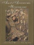 Rackham, Arthur (illustrations) & Lewis Carroll - Alice's Adventures in Wonderland