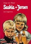 Haar, Jaap ter - Saskia en Jeroen uit logeren