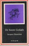 Hamelink, Jacques - De boom Goliath. Verhalen