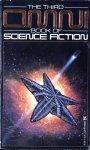 Dick, Philp K., Dan Simmons, Bruce Sterling & William Gibson en anderen - The Third Omni Book of Science Fiction