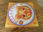 Bastyra, Judy - Pizza-pret