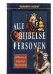 gardner, joseph l. ( hoofdredactie ) - alle bijbelse personen ( geillustreerde biografisch woordenboek )