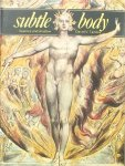 Tansley, David V. - Subtle body. Essence and shadow.