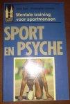 J. Syer en C. Connolly - Sport en psyche / druk 1