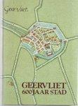 N N (doos1352) - Geervliet 600 jaar stad