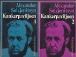 Solzjenitsyn, Alexander - Kankerpaviljoen - deel 1 en 2