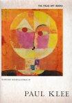 Schmalenbach, Werner - Paul Klee