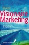 Moenaert, R. en H. Robben - Visionaire marketing