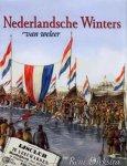 Diekstra, R. - Nederlandsche Winters van weleer