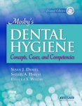Daniel, Susan J.  Harfst, Sherry A. / Wilder, Rebecca S. - Mosby's Dental Hygiene / Concepts, Cases, and Competencies [With CDROM]