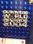 Beekman, G. - Guinness World Records / 2004