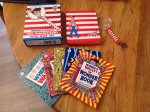 Handford, Martin - Where's Wally? The Magnificent Mini Box Set