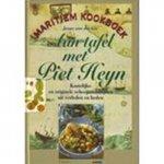 Janny van der Lee & Judith Schellingerhout - Aan tafel met Piet Heyn