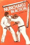 Hess , Joseph . [ isbn 9780897500869  ] - Nunchaku in Action . ( for Kobudo and Law Enforcement . ) Law-enforcement officer Joseph C. Hess -- expert in goju-ryu, Okinawan karate, gung fu, judo, aikijitsu, and jujutsu, and former full-contact karate champion -- adapts the nunchaku for -