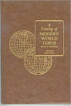 Yeoman, R.S. - A CATALOG OF MODERN WORLD COINS