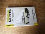 Olving, P.H. - Vraagbaak Volkswagen Golf/Jetta