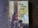 Bennett, R. - Zing, Ossie, zing! / druk 1