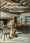 FILBEE, MARJORIE - Dictionary of Country Furniture