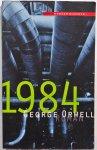Orwell George, vert. Davids Tinke - 1984