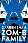 Darren Shan - ZOM-B Family