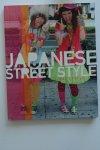 Lyttle, P. - Japanese Street Style