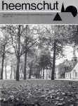 Wielen, E.J. van der (eindred.) - Heemschut - Mei 1978 - No. 5