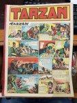 - Tarzan: bundeling van weekbladen 74 t/m 89