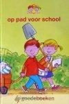 Brouw, Ineke op den - Op pad voor school *nieuw* --- Serie Daan en Fleur