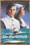 Cavanaugh, Jack - De Puriteinen