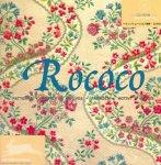 auteur onbekend - Rococo designs