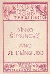 Simunovic, Dino - Ano de l'ringludo