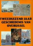 Jansma, Klaas ea - Tweeduizend Jaar Geschiedenis Overijssel