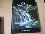 New Zealand. Wild - Wild New Zealand