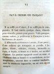 Michelet, Jules - L' Amour (FRANSTALIG)