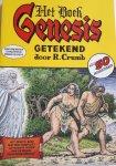 CRUMB, Robert - Het boek Genesis