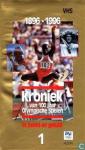 Niezen Joop ( red. ) - 1896 - 1996 Kroniek van 100 jaar Olympische Spelen + 2 Video banden