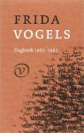 Frida Vogels - 4. 1962-1963 4. 1962-1963