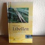 Bos, F. , M. Wasscher - Veldgids libellen ,