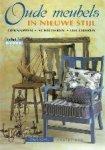Barker, Linda - Oude meubels in nieuwe stijl  opknappen - schilderen - decoreren