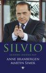 Martin Simek & Anne Branbergen - Silvio