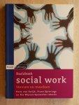 Ewijk, H. van, Spierings, F., Wijnen, R. - Basisboek social work / mensen en meedoen
