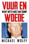 Wolff, Michael - Vuur en woede