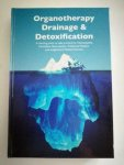 J. Rozencwajg - Organotherapy, Drainage and Detoxification