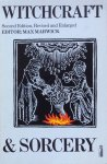 Marwick, Max (editor) - Witchcraft & sorcery