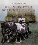Wind, Ingeborg (ds1246) - Het vergeten boerinnenleven