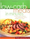 Gassenheimer , l - Low-Carb Meals in Minutes