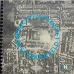 Schamhart, Sjoerd / e.a. - Gedachten over het Alexanderveld, Een pleidooi voor een juiste inrichting van de omgeving van het Burgemeester de Monchyplein met de nadruk op de woonkwaliteit van de Archipelbuurt in Den Haag
